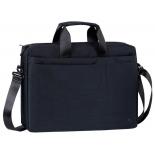 сумка для ноутбука Rivacase 8335, черная