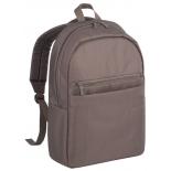 сумка для ноутбука Рюкзак Rivacase 8065, хаки