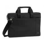 сумка для ноутбука Rivacase 8221, черная