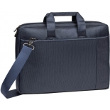 сумка для ноутбука Rivacase 8231, синяя
