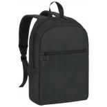 сумка для ноутбука Рюкзак Rivacase 8065, черный