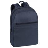 сумка для ноутбука Рюкзак Rivacase 8065, синий