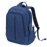 сумка для ноутбука Рюкзак Rivacase 7560, синий