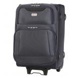 чемодан Santa Fe 2573/20, 46 л, синий
