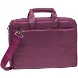 сумка для ноутбука Rivacase 8231, фиолетовая