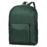 рюкзак городской Nosimoe 009D складной, Зеленый