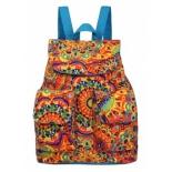 рюкзак городской Justo creazione 2425 AB, Разноцветный