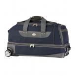 сумка дорожная Santa Fe Де Люкс L07809/TD24, (60 л) 61х30х33 см синий