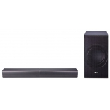 саундбар LG SJ7 (звуковая панель)