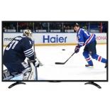 телевизор Haier LE40U5000TF, черный