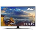 телевизор Samsung UE40MU6470U, черный