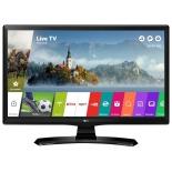 телевизор LG 24MT49S-PZ черный