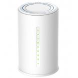 роутер Wi-Fi D-Link DIR-620/GA/H1A (802.11n, 4xLAN, USB), белый