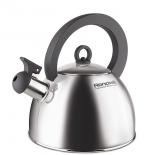 чайник для плиты Rondell Strike RDS-922 (ST) 2 л со свистком