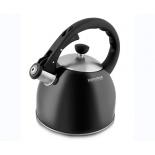 чайник для плиты Rondell Durst RDS-363 2,2 л со свистком