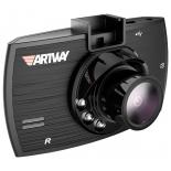автомобильный видеорегистратор Artway AV-520 (с экраном)