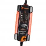 зарядное устройство Агрессор AGR/SBC-040 Brick, цифровое