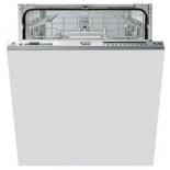 Посудомоечная машина Hotpoint-Ariston HIC 3B+26, белая