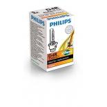 лампа автомобильная ксеноновая Philips Vision 42406VIC1,(35Вт)