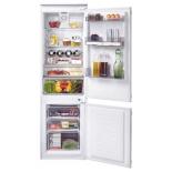холодильник Candy CKBBS 172 FT, встраиваемый