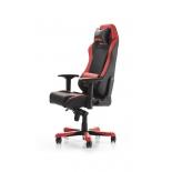 компьютерное кресло DXRacer Iron OH/IS11/NR, черно-красное