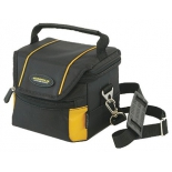 сумка для фотоаппарата Acropolis ТС-10, желтая