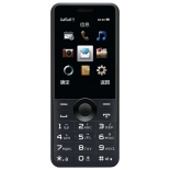 сотовый телефон Philips Xenium E168 черный