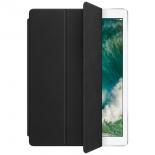 чехол для планшета Apple Leather Smart Cover for 12.9 iPad Pro (MPV62ZM/A), черный