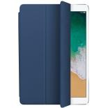 чехол для планшета Apple Smart Cover for 10.5 iPadPro (MR5C2ZM/A), синий