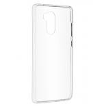 чехол для смартфона SkinBox для Xiaomi RedMi 4 (T-S-XR4-006), бесцветный прозрачный
