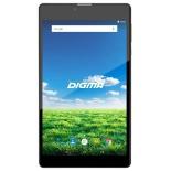 планшет Digma Plane 7700T 4G 1/8Gb, черный