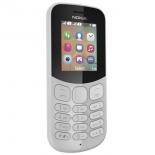 сотовый телефон Nokia 130 DS TA-1017, серый