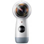 видеокамера Samsung Gear 360  SM-R210NZWASER, белая