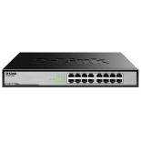 коммутатор (switch) D-Link DES-1016C/A1A