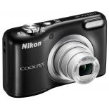 цифровой фотоаппарат Nikon Coolpix A10, чёрный