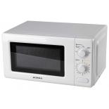 микроволновая печь Supra MWS-2125MW белая
