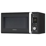 микроволновая печь Supra MW-G2232TB черная