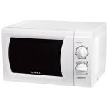 микроволновая печь Supra MWS-1808MW белая