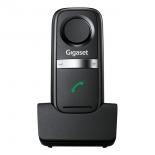 радиотелефон беспроводная гарнитура Gigaset L410, для радиотелефона, DECT/GAP, 50 - 300 м