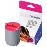 картридж GoodWill CLP-M300A (для Samsung CLP-300 CLX-3160N), Magenta