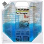 аксессуар автомобильный Автошампунь Karcher 6.295-386.0