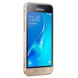 смартфон Samsung J1 SM-J120, золотистый