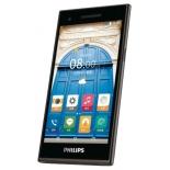 смартфон Philips S396 8Gb LTE, Black, 2Sim