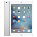 планшет Apple iPad mini 4 Wi-Fi 128GB, Silver