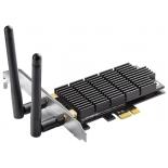 адаптер Wi-Fi TP-Link Archer T6E PCI-E 802.11ac