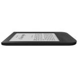 электронная книга PocketBook 631 Touch HD, черная