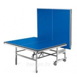 стол теннисный Start Line Leader, Синий