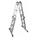 лестница монтажная Лестница-трансформер Сибин  [38851]