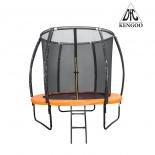 аксессуар для батута DFC KENGOO 6FT-TR-E/B, Защитная сетка