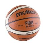 мяч баскетбольный Molten BGF6X №6, FIBA approved